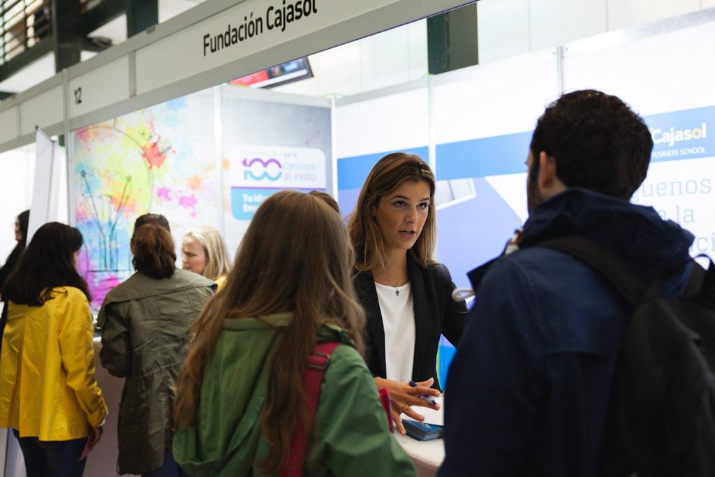 FacEconomicas-Feria-Stand