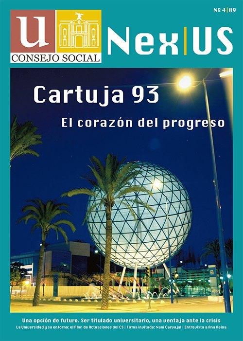 Revista Nexus nº 4