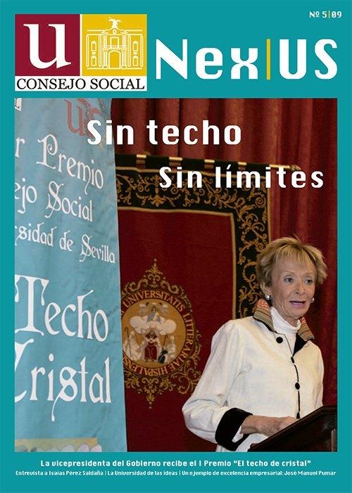 Revista Nexus nº 5
