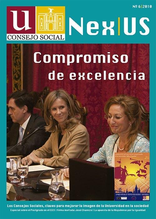 Revista Nexus nº 6
