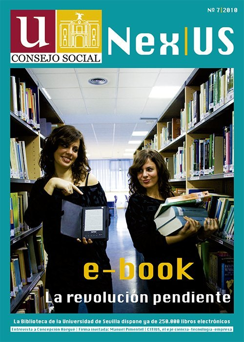 Revista Nexus nº 7