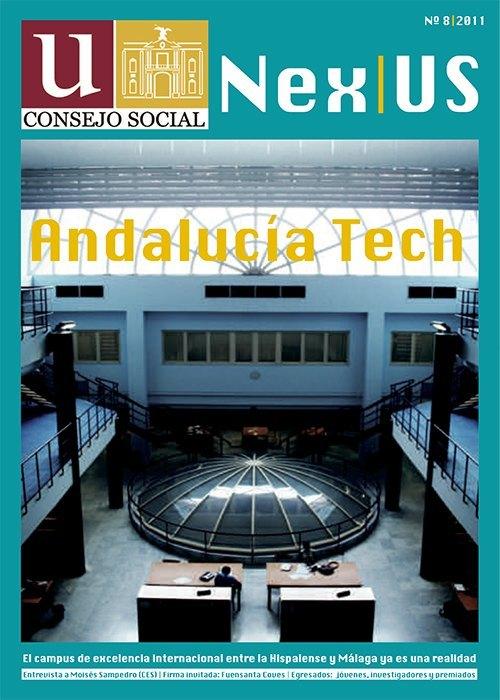 Revista Nexus nº 8
