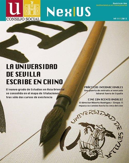Revista Nexus nº 11