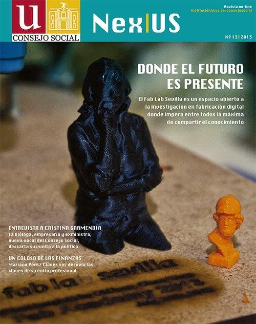Revista Nexus nº 13