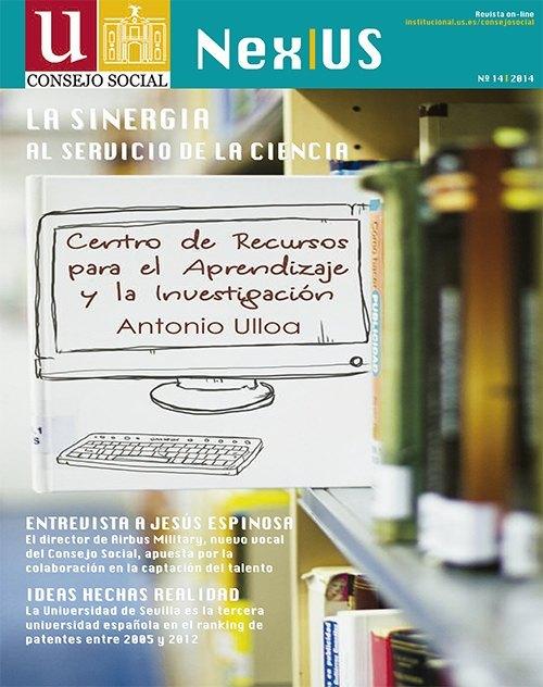 Revista Nexus nº 14