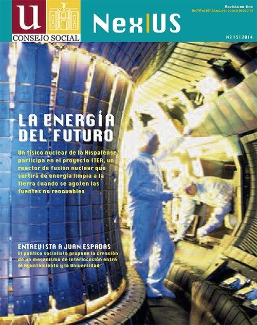 Revista Nexus nº 15